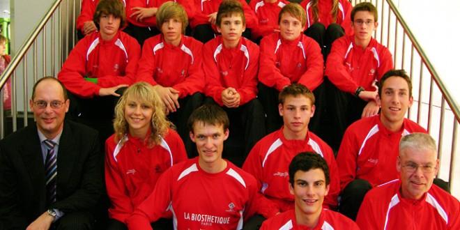 Team Sparkassen Cross Pforzheim (Foto: Ochs)