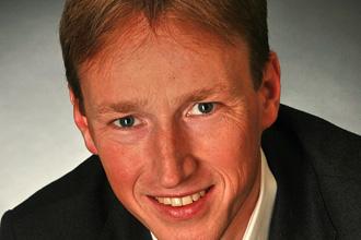 Dr. B. Wolfarth - ltd. Teamarzt der Deutschen Olympiamannschaft (Foto: Wolfarth)