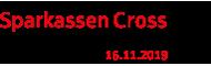 Sparkassen Cross Pforzheim